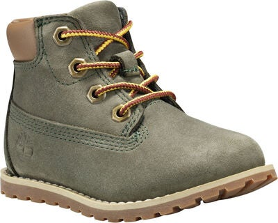 Timberland Pokey Pine 6IN Sko, Grape Leaf