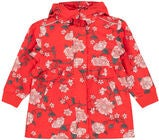 Hust & Claire Oline Jacket, Poppy Red