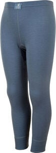 Janus Riddar Leggings Ull, China Blue