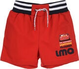 Disney Cars Shorts, Rød