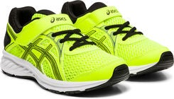 Asics Jolt 2 PS Sneaker, Safety Yellow/Black