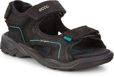 25b6dc2829e Kjøp ECCO Biom Raft Sandal, Black   Jollyroom