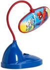 Marvel Spider-Man Skrivebordslampe LED
