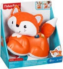 Fisher-Price Core Sit-to-Crawl Learning Fox Krabbeleke