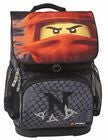 LEGO Ninjago Ryggsekk Kai Of Fire, Red