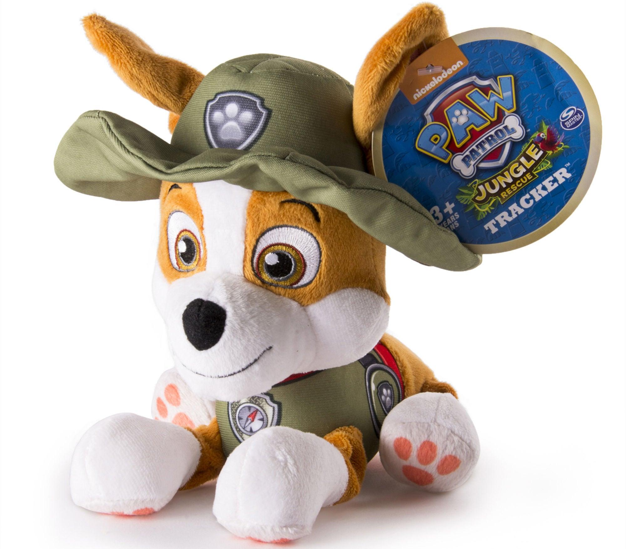 Paw Patrol Jungle Rescue Kosedyr Tracker