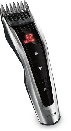 Philips Hårtrimmer Series 7000 0,5-42mm