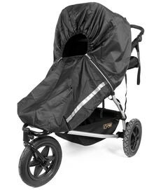 Kj 248 P Baby Jogger City Mini Gt Single Black Black Jollyroom