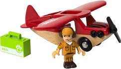 BRIO 33963 Safari Fly