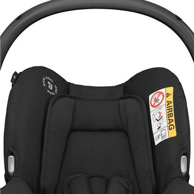 Maxi-Cosi Citi Essential Black