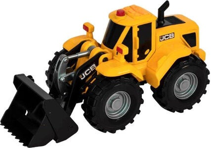 JCB Hjullaster Mighty Moverz Wheel