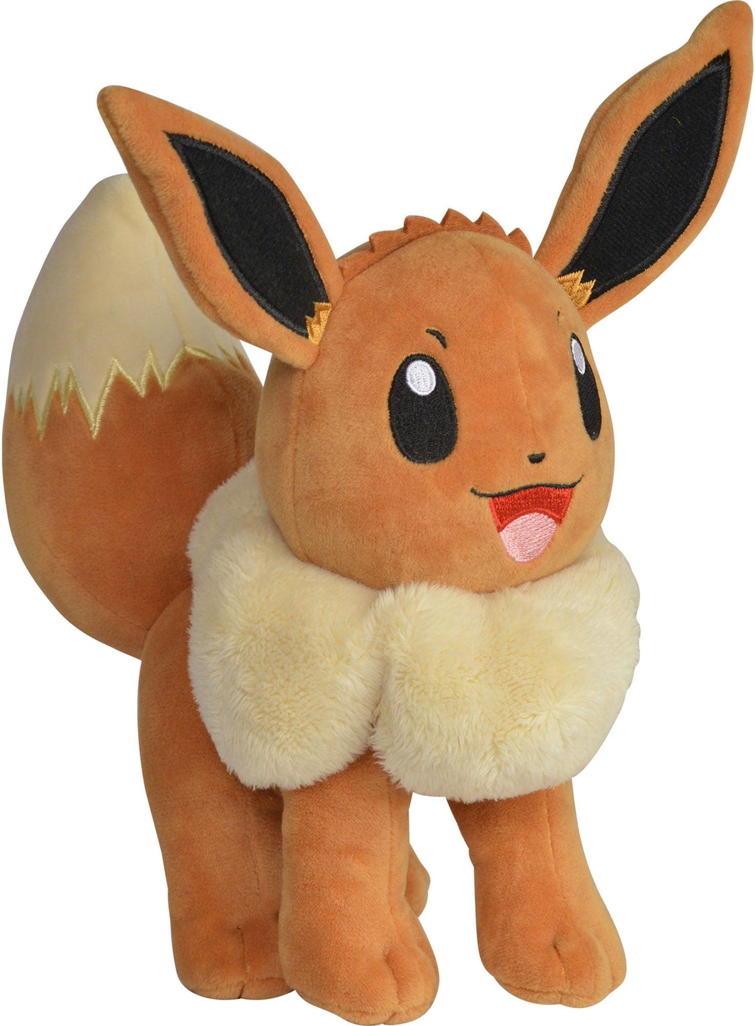 Pokémon Kosedyr Plysj Eevee