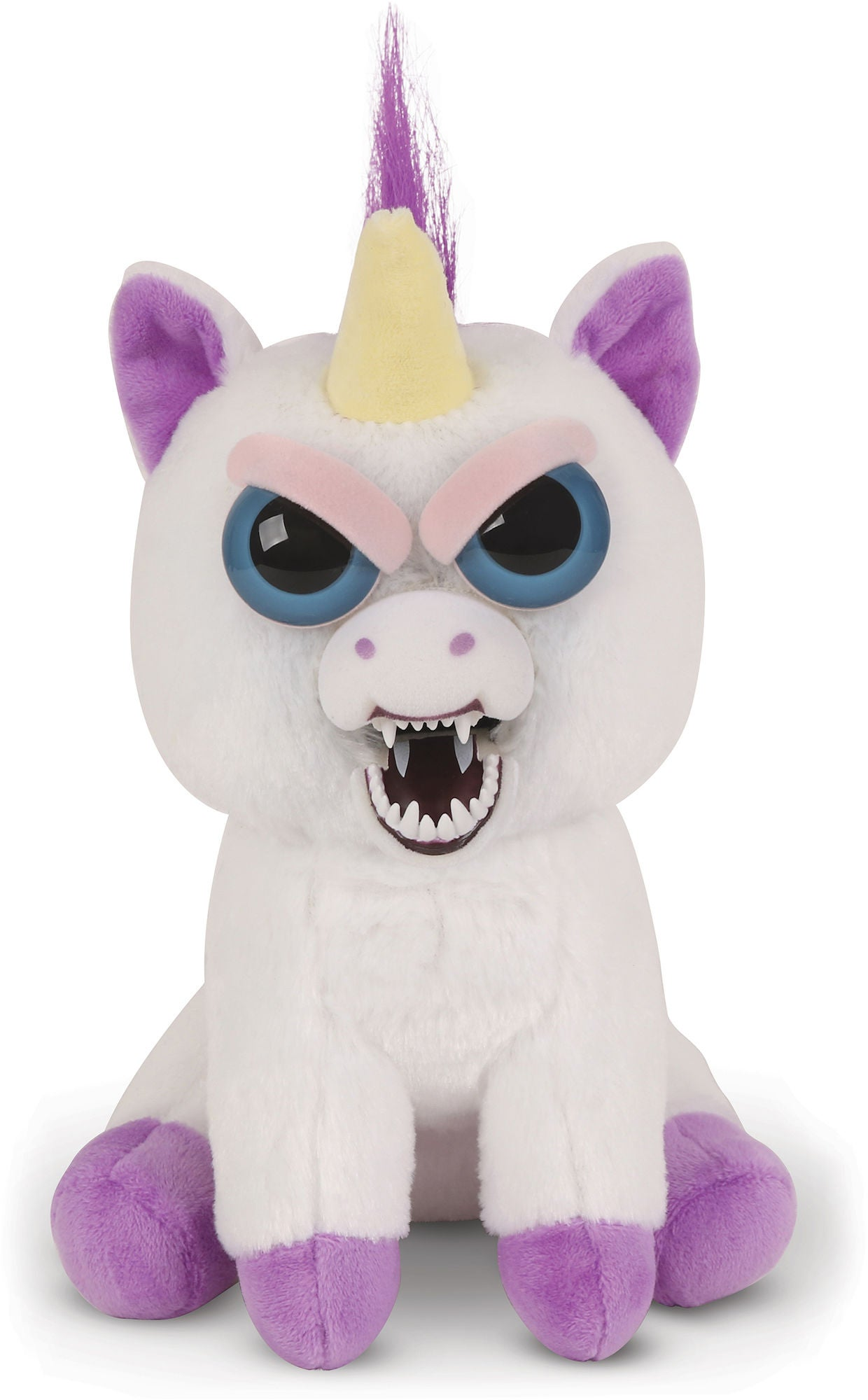 Feisty Pets Kosedyr Unicorn