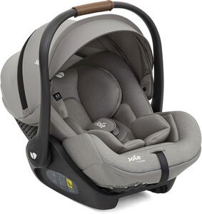 Joie i-Level Generation III Babybilstol, Gray Flannel