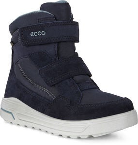 ECCO Urban Snowboarder Sko, Night Sky/Trooper