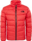 The North Face Andes Dunjakke, TNF Red/ TNF Black