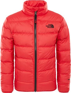 The North Face Andes Jakke, TNF Red/ TNF Black
