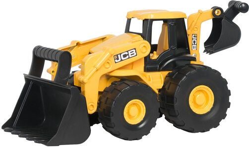JCB Gravemaskin Giant Backhoe