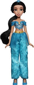 Disney Princess Royal Shimmer Dukke Jasmine