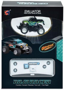 TecTeam Monstertruck Mini