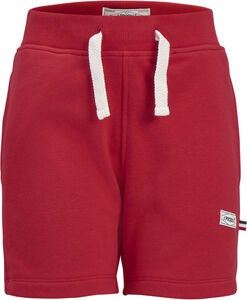 PRODUKT Sweat Shorts, True Red