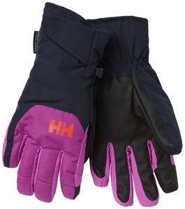 Helly Hansen Swift Hanske, Festival Fuchsia