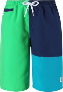 Reima Wavepower Shorts, Brave Green