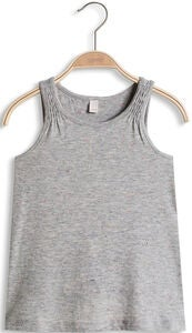 ESPRIT Singlet, Medium Grey