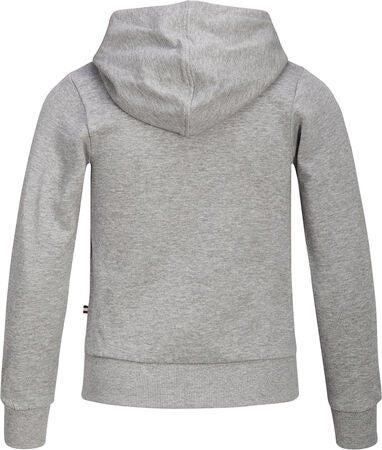 PRODUKT Hettegenser, Light Grey Melange