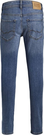 Jack & Jones Liam Bukse, Blue Denim