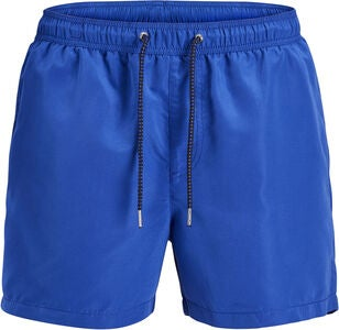 Jack & Jones Sunset Badeshorts, Surf the Web