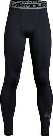 Under Armour CG Legging Treningsbukse, Black