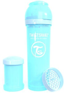 Twistshake Anti-Colic 330 ml, Blå