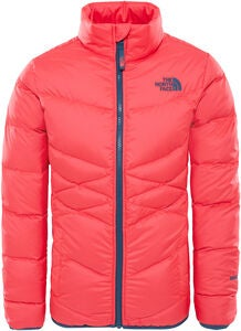 The North Face Andes Down Jakke, Atomic Pink