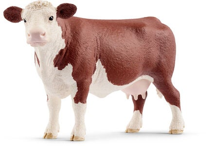 Schleich 13867 Hereford Ku