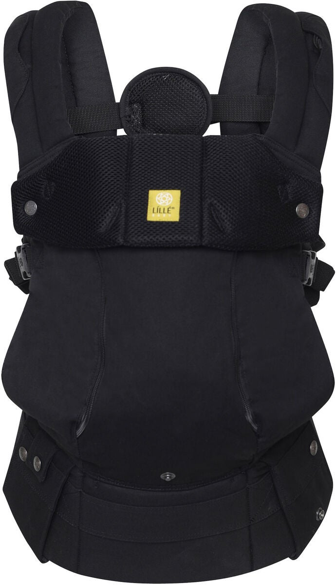 Lillebaby Complete All Seasons Bæresele, Black
