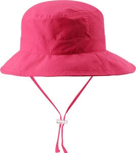 Reima Tropical Solhatt, Candy Pink