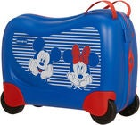 Samsonite Dreamrider Koffert Disney 28L, Minnie/Mickey Stripes