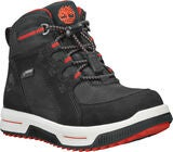 Timberland City Stomp Bungee Sko GORE-TEX, Black