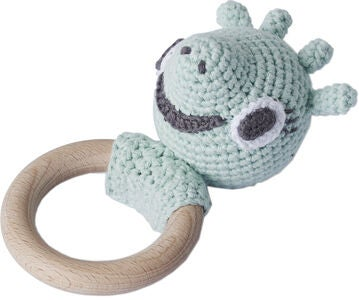 Littlephant Rangle Giraffe, Aqua