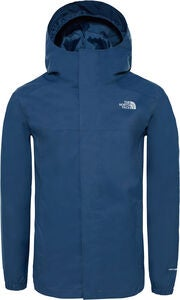 The North Face Resolve Rectie Jakke, Shady Blue