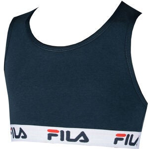 FILA Junior Topp, Navy
