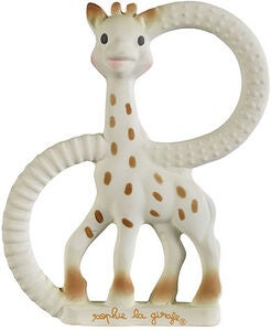 Sophie the Giraffe So Pure Dubbel Bitering