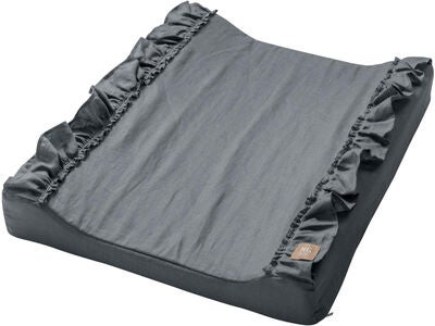 NG Baby Stellematte Mood Ruffles, Graphite Grey