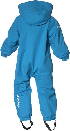 Isbjörn Toddler Parkdress, Ice