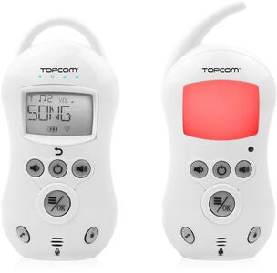 Topcom KS-4222 Digital Babycall 1,8GHz