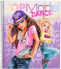 TOP Model Designbok Dance