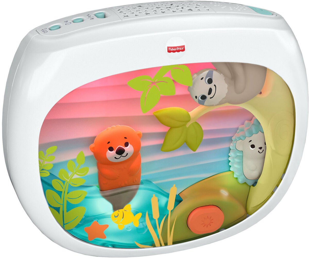 Fisher-Price Settle & Sleep Spilledåse