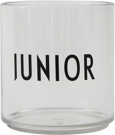 Design Letters Kids Special Edition Drikkeglass Junior