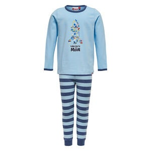 LEGO Wear Nis 705 Pyjamas, Light Blue